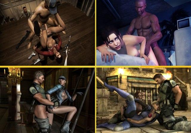 scene erotiche video giochi di sesso lesbico