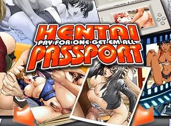 Immagini porno hentai