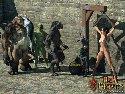Porno di bondage slave mostro