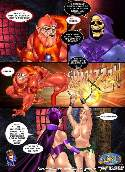 Heroes tales famosa fata scopare in fumetti per adulti