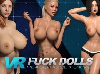 VR Fuck Dolls recensione del gioco per giocare e scaricare